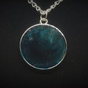 Pandantiv EpoSilver Nebula